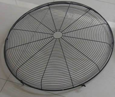 Electric Fan Guard Grill For Electric Fan And Air Conditioner
